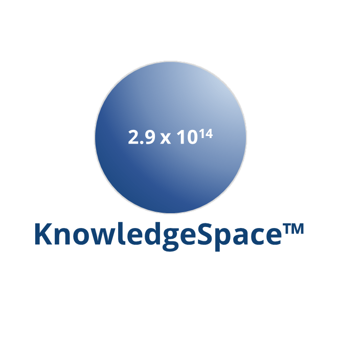 knowledgespace chemical space